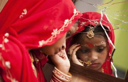 Proper implementation of early child marriage laws urged