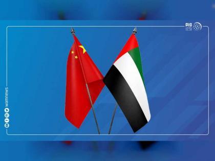 الإمارات والصين .. 6 قواسم مشتركة في تحقيق النهضة الرياضية