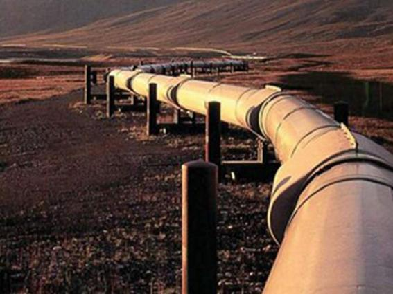 Groundbreaking of Pakistan- section of TAPI gas pipeline to be performed in October: National Assembly body informed