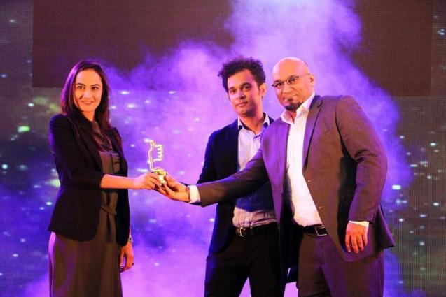 Cricket Gateway awarded Best Digital Channel 2019