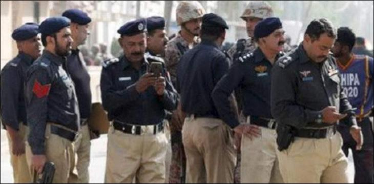 Police Raid Hotel In Lahore, Make Womens Videos - UrduPoint