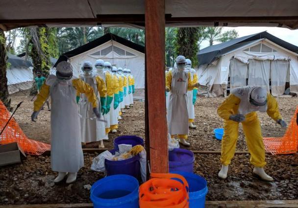 MSF Raises Alarm on Spread of Tuberculosis, HIV