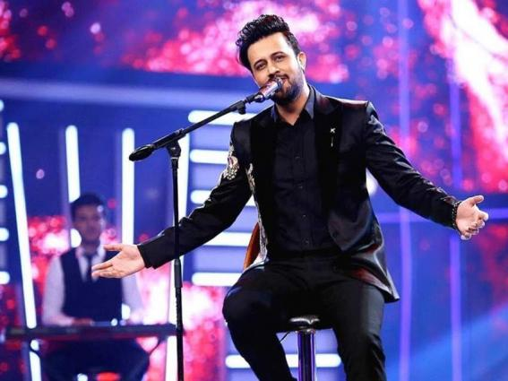 Bollywood music composer misses Atif Aslam's voice
