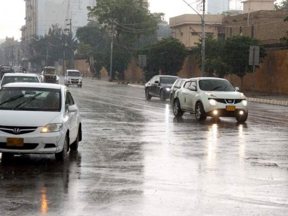 Rain likely at scattered places in Islamabad