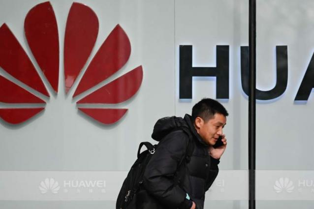 China's Huawei Reaffirms Willingness to Sign 'No-Spy' Agreements With Any Country