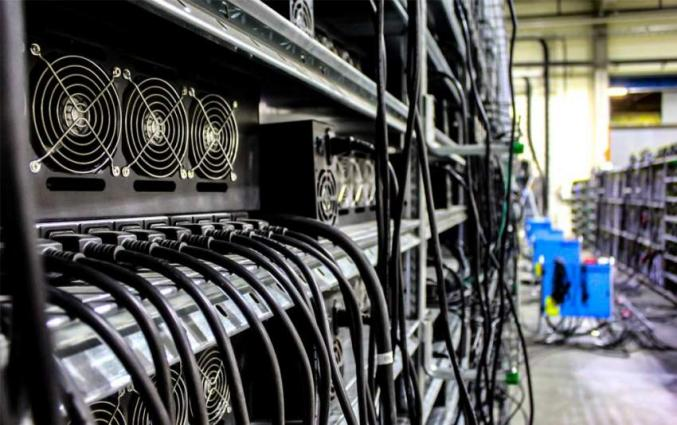 Chinese police seize 4,000 Botcoin mining computers over electricity theft