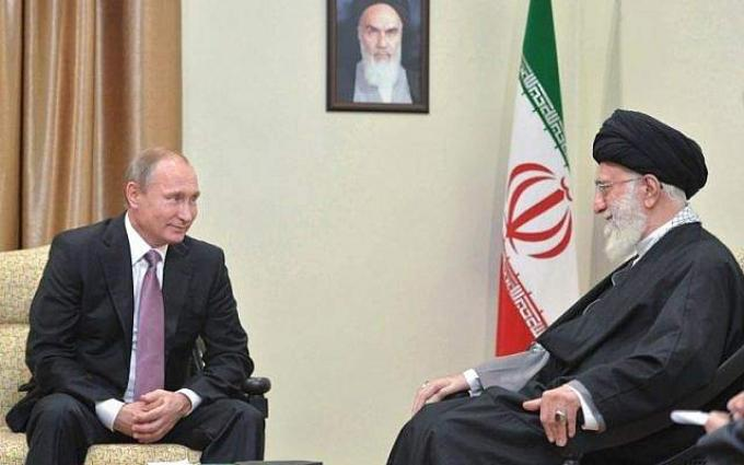 Russian, Iranian Officials Note High Level of Cooperation in Technology, Innovation