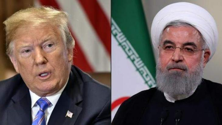 Mediation by Countries Like Russia to Be Vital in Diffusing US-Iran Tensions - Experts