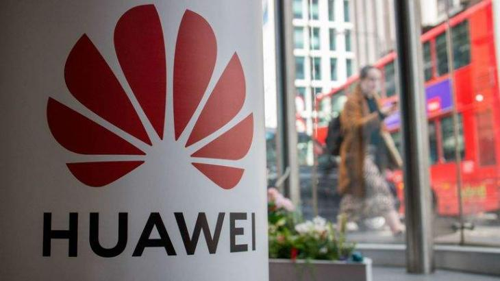 Tech Giant Huawei Confident UK to Choose Its Tech for 5G Infrastructure - Top Executive