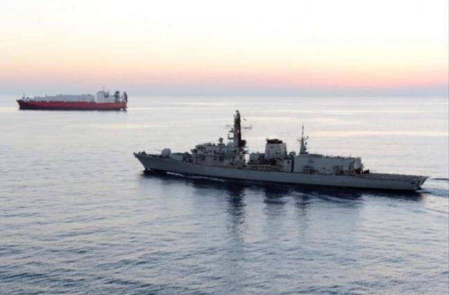 All States Must Uphold Navigation Rights in Hormuz Strait Amid US Escort Ships Plans - UN