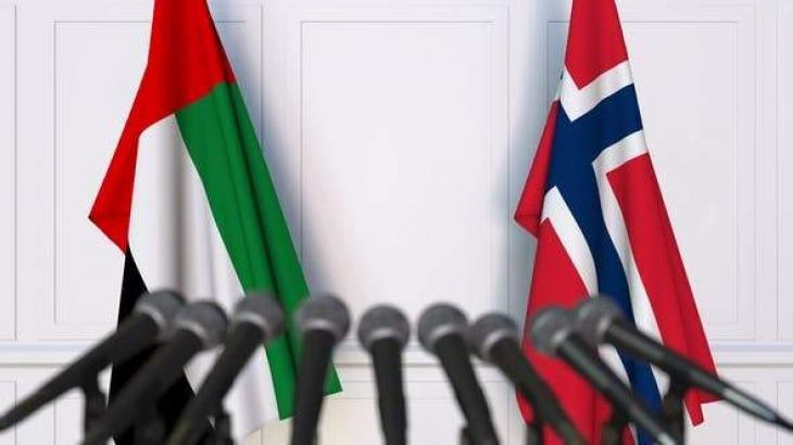 UAE, Norway Celebrate 40 Years Of Cross-cultural Connection