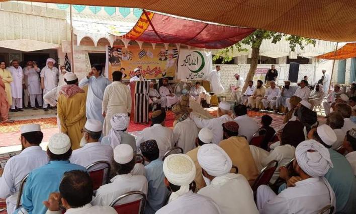 Collective efforts need for removing backwardness of Balochistan: Mir Tariq Mehmood Kethran