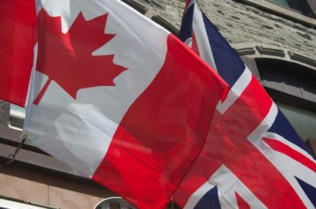 UK, Canadian Foreign Ministers Announce Launch of International Media Freedom Coalition