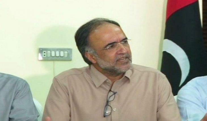 PPP to continue struggle for democracy: Qamar Zaman Kaira