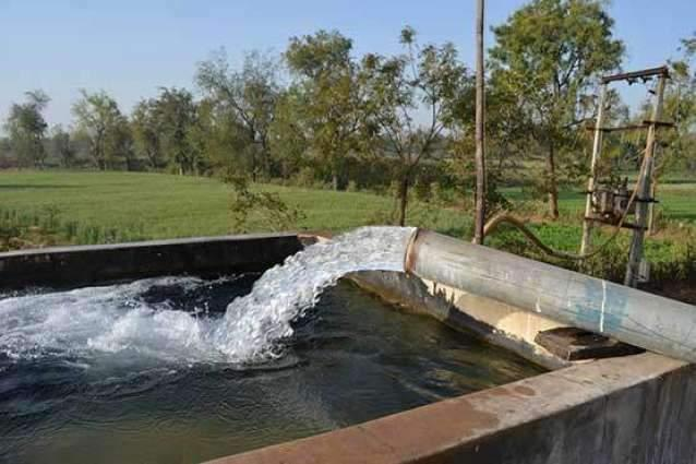 Deputy Commissioner for strict action against water pilferers