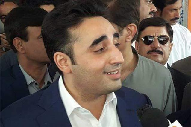 This Is What Numerology Says About Bilawal Bhuttos Marriage - UrduPoint