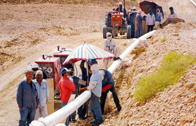165 villages, towns gasified in last fiscal year