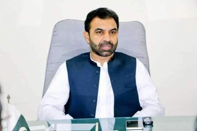 KP govt fully concentrating on education sector in tribal district: Ziaullah Bangash