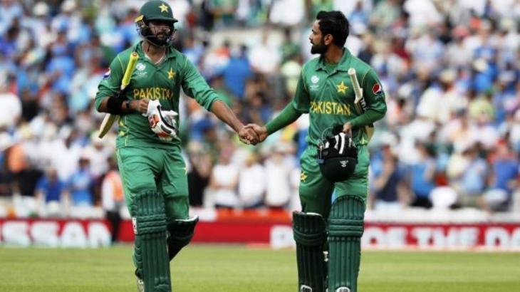Anyone from Hafeez, Imad, Babar likely to lead ODI team