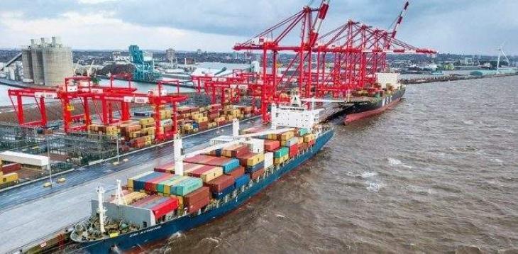 Karachi Port Trust Ships Movement, Cargo Handling Report 17