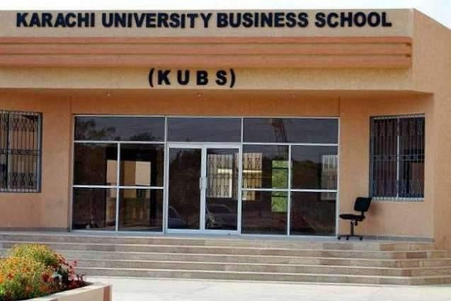 Karachi University Business School announces admissions in specialized degree programme