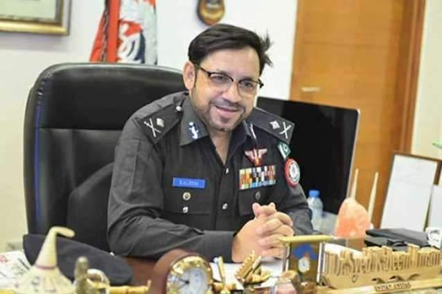 Promotions in Sindh Police Department linked to successful completion of professional training