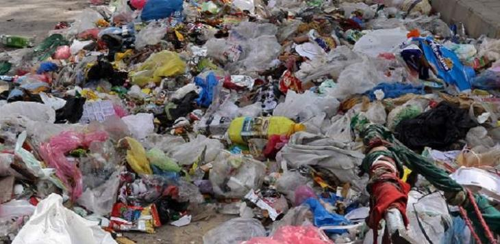 Deputy Commissioner Abbottabad announces video making competition on hazards of plastic shopping bags