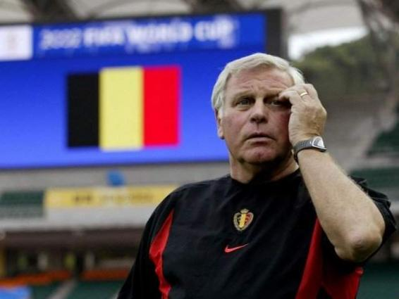 Former Belgium manager Waseige dies at 79