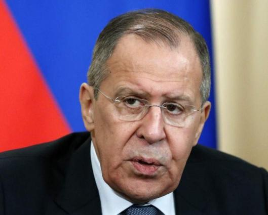 Russia's Lavrov to Discuss Russian-Speaking People's Status in Ukraine With OSCE Official