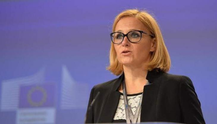EU Calls on Sudan's TMC, Opposition to Formulate Constitutional Declaration