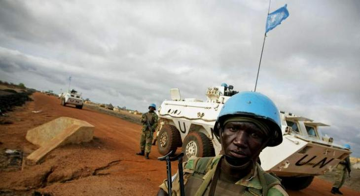 UN Deploys Team to Enhance Security, Probe Attack on Peacekeepers in Abyei - Spokesman