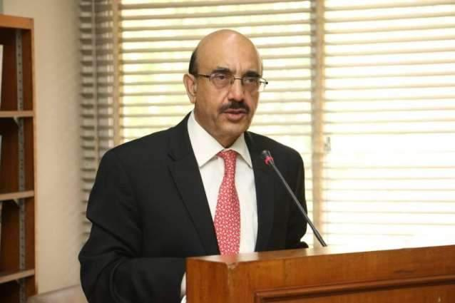 Kashmiris will not rest till freedom of Kashmir from Indian occupation: AJK President.