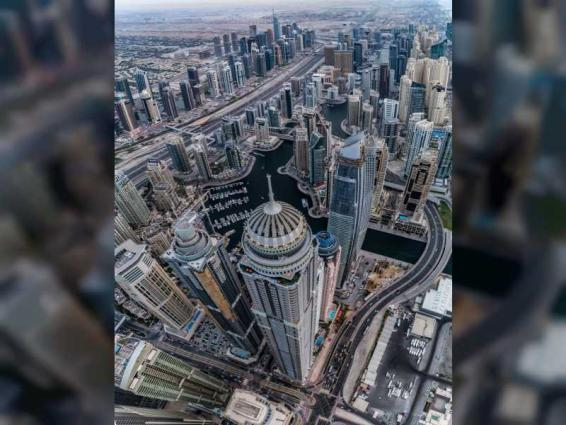 Arab Information Ministers Council's decision to name Dubai 'Capital of Arab Media' crowns two decades of regional industry leadership