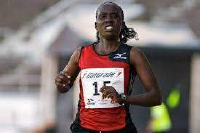 Kenyan runner banned 8 years for second doping offence