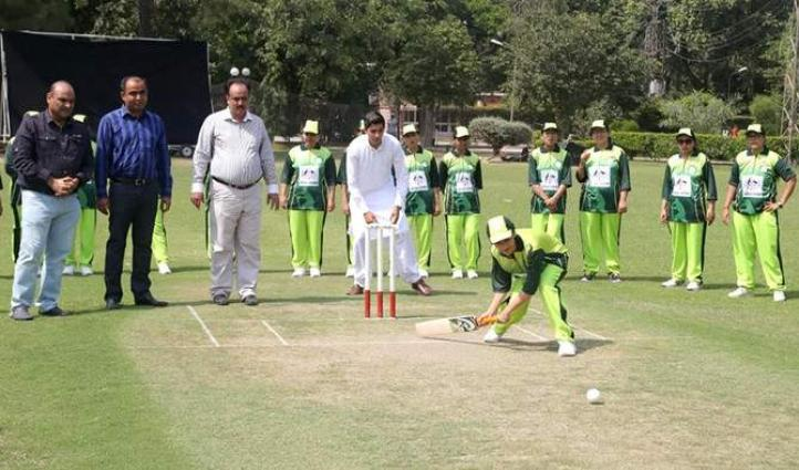 Pakistan Blind Cricket Council (PBCC) demands Rs 28 mln annual budget from PCB