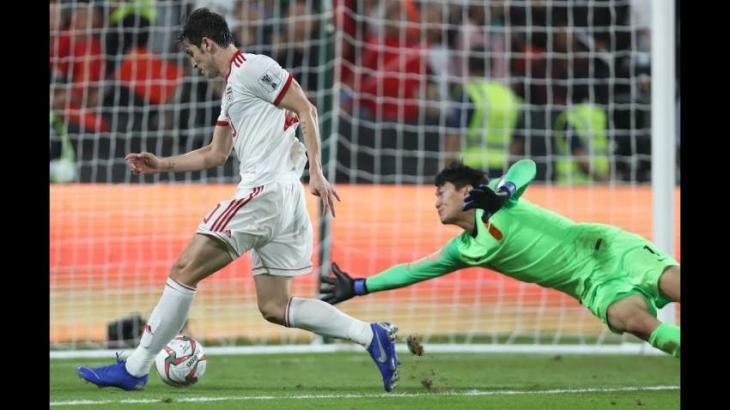 UAE, China: 6 common traits related to sporting development