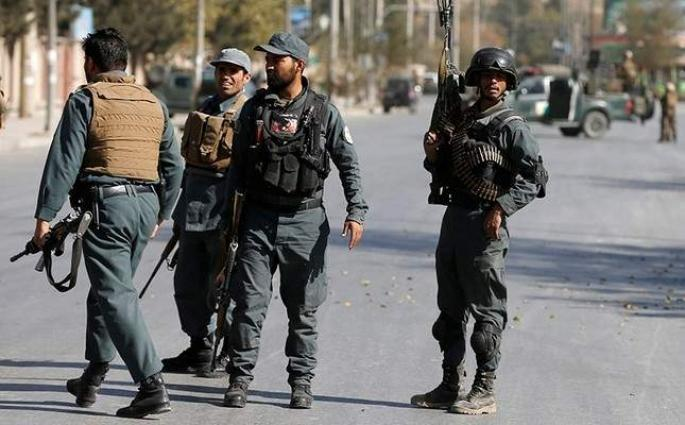 Taliban Attack Provincial Police Command in Afghanistan's Kandahar - Police Spokesman