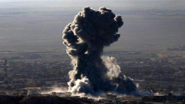 Global Coalition Against IS Air Forces Kill 6 Terrorists in North Iraq- Iraqi Armed Forces