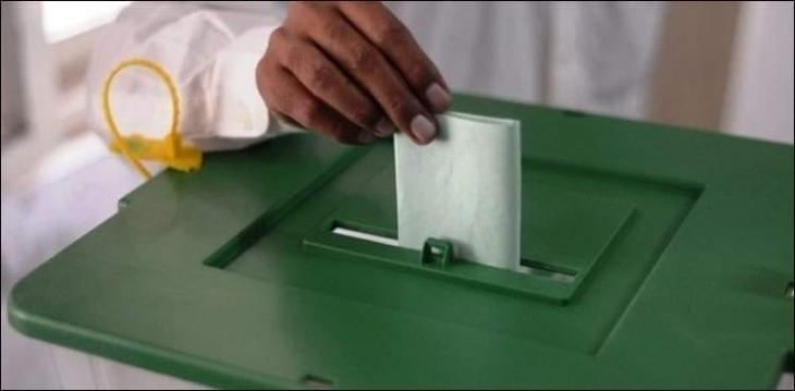 Total 1,943 polling stations established for tribal districts polls
