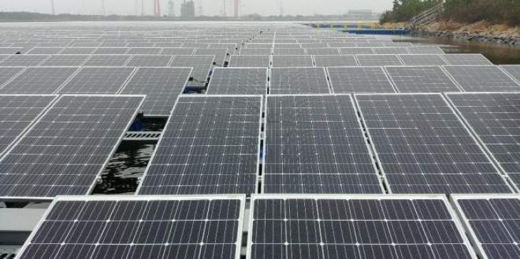 South Korea Approves Plan to Build World's Biggest Floating Solar Power Station - Ministry