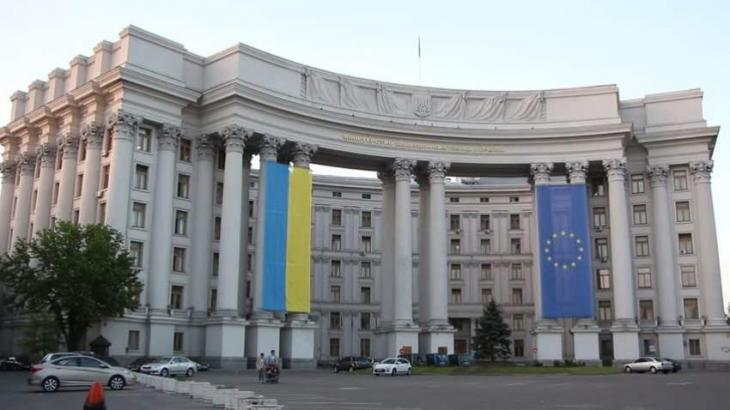 Kiev Drafts Response Measures for Putin's Decree on Citizenship for Donbas Residents
