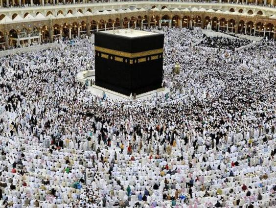 Over 63,751 pilgrims reach Saudi Arabia: Ministry