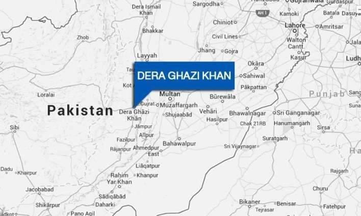 Motorbike snatched on gun point in Dera Ghazi Khan