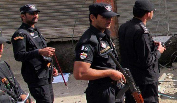 Elite force Jawans get performance-based cash awards