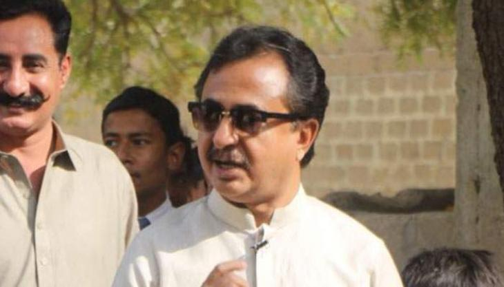 Sindh Govt committed rigging in recently held by-election in NA-205, Ghotki: PTI leader Haleem Adil Sheikh