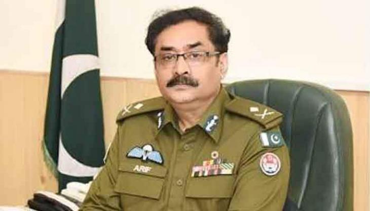 IG Police Punjab dispels impression of political interference in Punjab Police