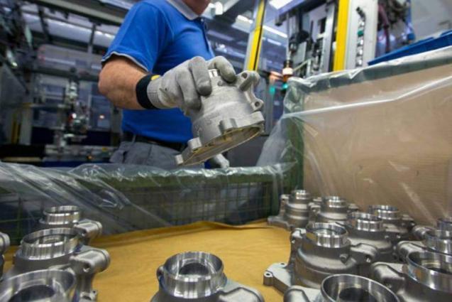 JICA Completes Auto Parts Manufacturers Training - UrduPoint