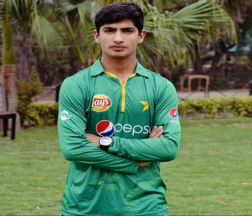 Pacer Naseem Shah aims to comeback in upcoming Asia Cup