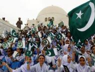 Patriotic citizens start gearing up to celebrate Independence day ..
