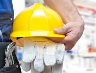 Intelligent helmets improve safety of construction sites in China ..